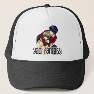 Yaoiのファンタジー-帽子 キャップ