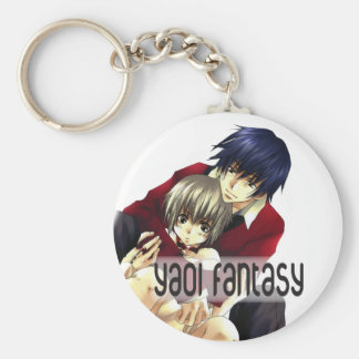 Yaoiのファンタジー- Keychain キーホルダー