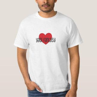 Yaoiのファンタジー- Tシャツ