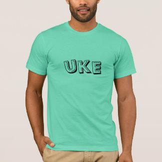 Yaoiの楽器(uke) Tシャツ