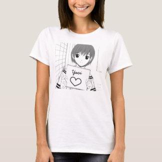 Yaoi!! =] tシャツ
