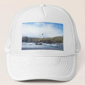 Yaquinaのヘッド灯台帽子 キャップ