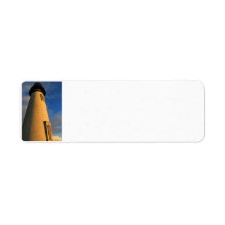 Yaquinaの灯台 ラベル