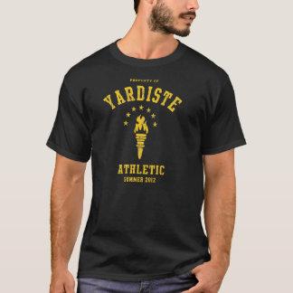 Yardisteのトーチ Tシャツ