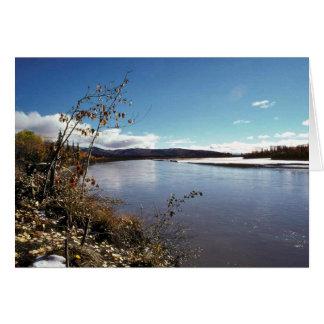 Yarger湖 カード