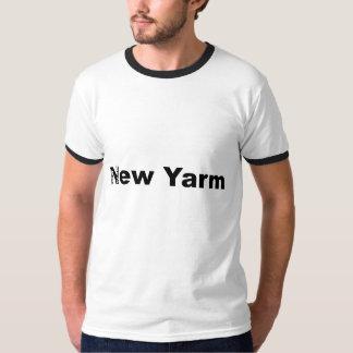 Yarm新しいLennonのTシャツ Tシャツ