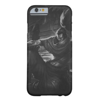 Yasuoのiphonecase Barely There iPhone 6 ケース