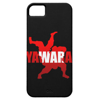 Yawara2 iPhone SE/5/5s ケース