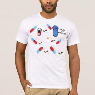 Yayの丸薬! Tシャツ