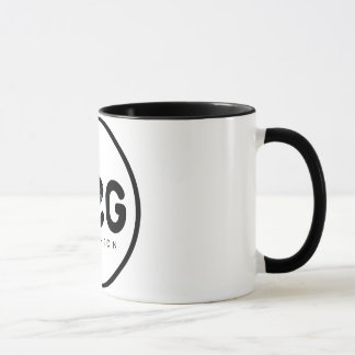 YEGのマグ マグカップ