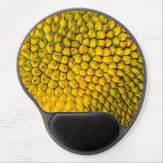 Yellow Jackfruit ジェルマウスパッド