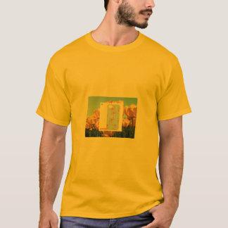 yellowsd tシャツ