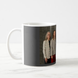 Yesの天国及び地球 コーヒーマグカップ