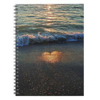 Yesは、海知っています ノートブック