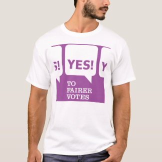 Yes2AVのTシャツの独身のな味方されたTシャツ Tシャツ