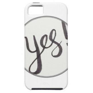 Yes! 小道具の箱 iPhone SE/5/5s ケース