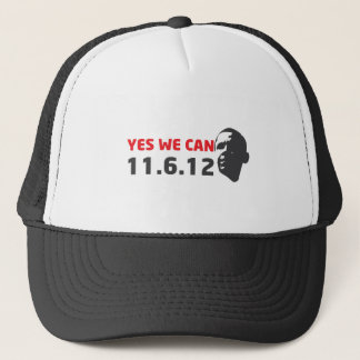 YES-WE-CAN キャップ