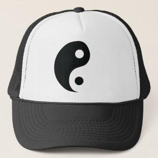 yingおよびヤンアイコン キャップ
