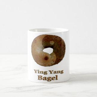 Yingヤンのベーゲル モーフィングマグカップ