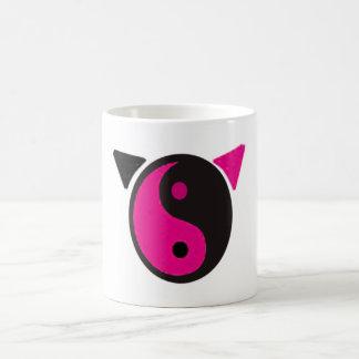 Yingヤンのマグ コーヒーマグカップ