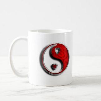 Yingヤン愛 コーヒーマグカップ