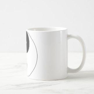 Yingヤン コーヒーマグカップ