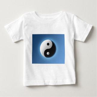 YINGヤン ベビーTシャツ