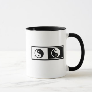 Yingヤン マグカップ