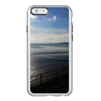 YinYangの夏のiPhone 6/6s Feather®の輝やきSunpyx Incipio Feather Shine iPhone 6ケース