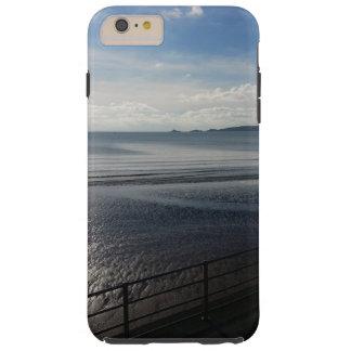 YinYangの夏-堅い電話箱とiPhone 6/6s Tough iPhone 6 Plus ケース