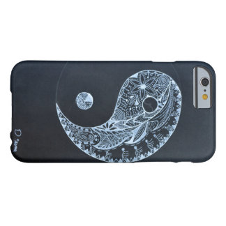 YinYang Barely There iPhone 6 ケース