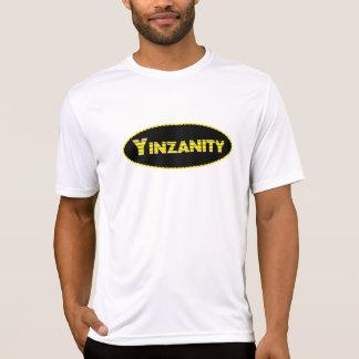 yinzanityのトレーニング tシャツ