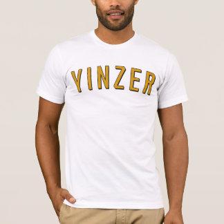 Yinzer - Yinzピッツバーグ、ペンシルバニアのワイシャツ Tシャツ