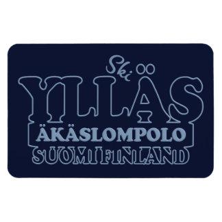 YLLÄSフィンランドの磁石 マグネット