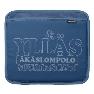 YLLÄSフィンランドのiPadの袖 iPadスリーブ
