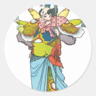 Yln-Kiao。 Tの象徴 ラウンドシール
