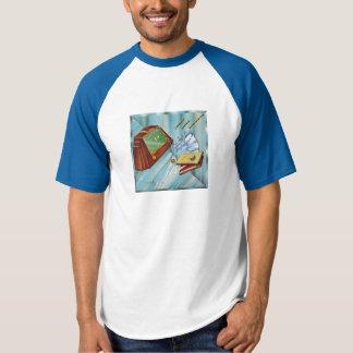 YMOのデビューアルバムのワイシャツ Tシャツ