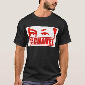 Yoの大豆Chávez -ヒューゴChávez -ベネズエラ Tシャツ