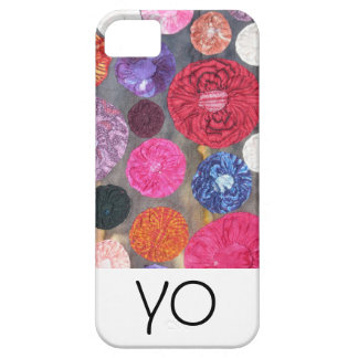 YOのiPhoneの場合 iPhone SE/5/5s ケース