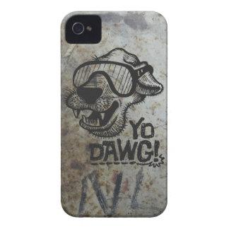 Yo Dawg! iPhone 4/4Sの穹窖2 Case-Mate iPhone 4 ケース