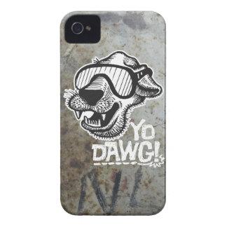 Yo Dawg! iPhone 4/4Sの穹窖3 Case-Mate iPhone 4 ケース