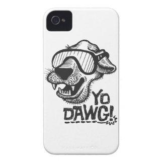 Yo Dawg! iPhone 4/4Sの穹窖 Case-Mate iPhone 4 ケース