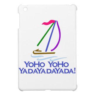 Yo Ho Yo Ho iPad Miniケース