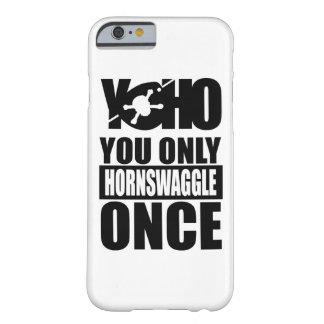 YOHOの海賊 BARELY THERE iPhone 6 ケース