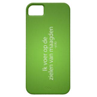 YOLOの悪ふざけのオランダ iPhone SE/5/5s ケース
