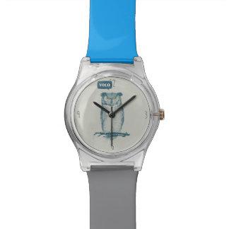 YOLO 腕時計
