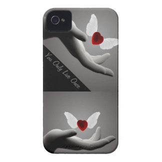 YOLO Case-Mate iPhone 4 ケース