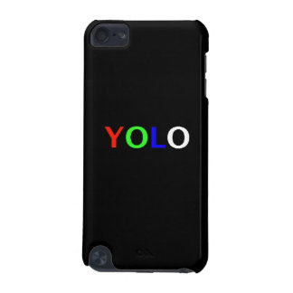 YOLO iPodの箱 iPod Touch 5G ケース