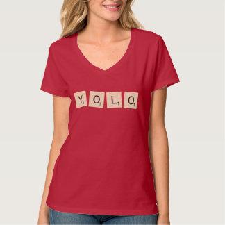 YOLO Tシャツ