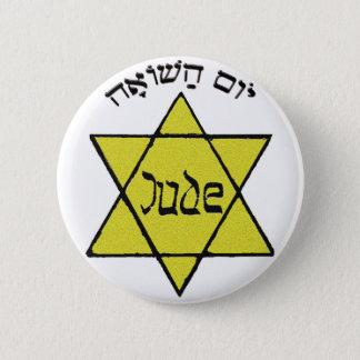 Yom HaShoah 缶バッジ